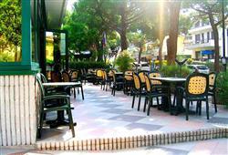 Hotel New Tiffany's Park***15