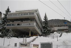 Hotel Marilleva 1400 - 5denný lyžiarsky balíček****1