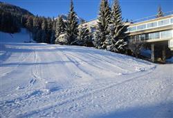 Hotel Marilleva 1400 - 5denný lyžiarsky balíček****2