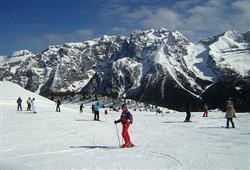 Hotel Marilleva 1400 - 5denný lyžiarsky balíček****19