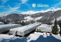 Hotel Marilleva 1400 - 5denný lyžiarsky balíček****0