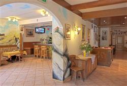 Hotel La Molinella***7