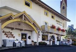 Hotel Chalet Olympia***0