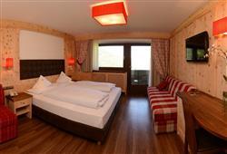 Hotel Alaska - Livigno***3