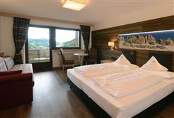 Hotel Alaska - Livigno***4