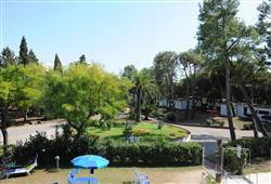 Village La Serra Resort****12
