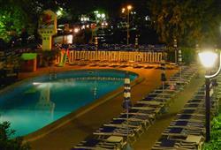 Hotel Senior***29