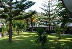 Hotel Sciabache***12