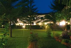 Hotel Sciabache***4