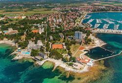 Hotel Adriatic - Umag**9