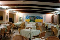 Hotel Sciabache***5