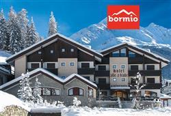 Hotel Alle Tre Baite - 5denný lyžiarsky balíček so skipasom a dopravou v cene***0