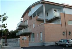 Rezidencia Alighieri****1