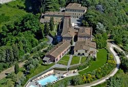 Hotel Borgo Colleoli Resort***0