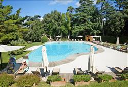 Hotel Borgo Colleoli Resort***1