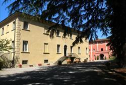 Hotel Borgo Colleoli Resort***9