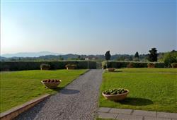 Hotel Borgo Colleoli Resort***10
