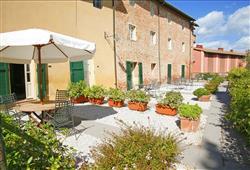 Hotel Borgo Colleoli Resort***11