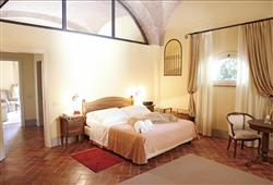 Hotel Borgo Colleoli Resort***12