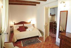 Hotel Borgo Colleoli Resort***13