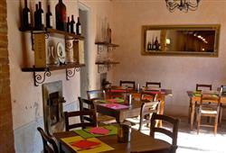 Hotel Borgo Colleoli Resort***14