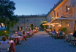 Hotel Borgo Colleoli Resort***24
