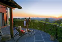 Hotel Borgo Colleoli Resort***25