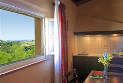 Hotel Borgo Colleoli Resort***26