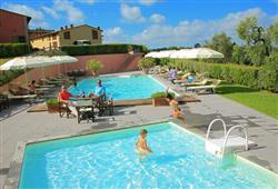 Hotel Borgo Colleoli Resort***2