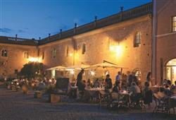 Hotel Borgo Colleoli Resort***28
