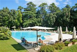 Hotel Borgo Colleoli Resort***3