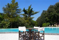 Hotel Borgo Colleoli Resort***4