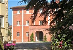 Hotel Borgo Colleoli Resort***29