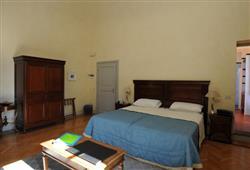 Hotel Borgo Colleoli Resort***17