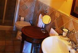 Hotel Borgo Colleoli Resort***20