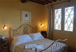 Hotel Borgo Colleoli Resort***21
