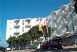 Hotel Adriatic - Omišalj**1