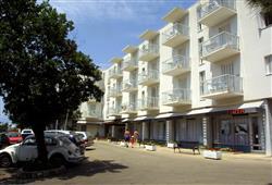 Hotel Adriatic - Omišalj**17