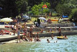 Hotel Adriatic - Omišalj**7