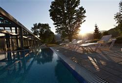 Hotel Rikli Balance (bývalý Hotel Golf)****27