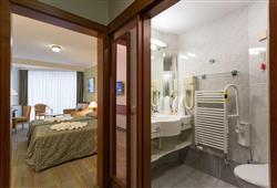 Hotel Zdravilišče Laško****8