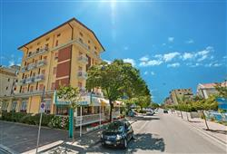 Hotel Tampico***0