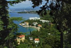 Hotel Adriatic - Omišalj**10