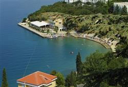 Hotel Adriatic - Omišalj**19