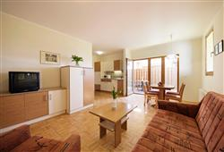 Apartmán 2+1