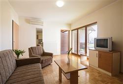 Apartmán 3+1