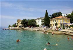 Hotel Adriatic - Omišalj**6