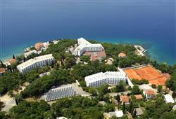 Hotel Adriatic - Omišalj**2
