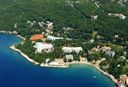 Hotel Adriatic - Omišalj**20