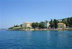 Hotel Adriatic - Omišalj**4
